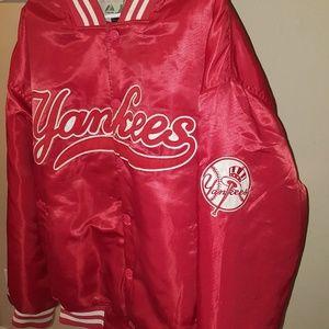 Yankees jacket